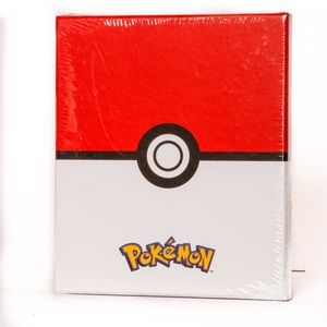 Moleskine Limited Edition Pokemon Set - NEW